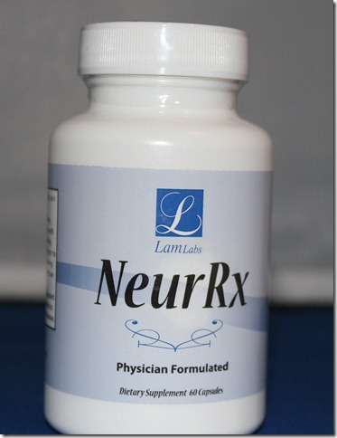 neurx supplement for neuropathy